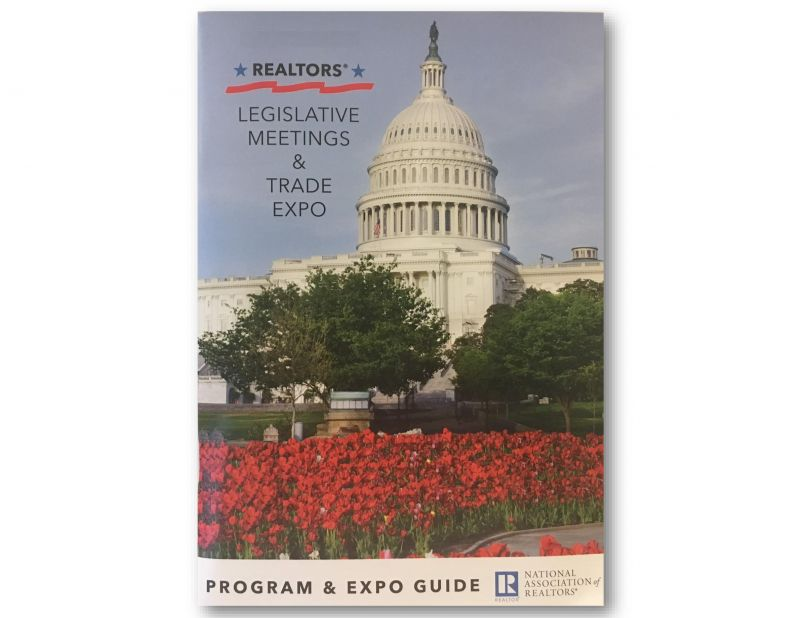 Program & Expo Guide Advertising